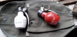 Grenade Df 37 - Decorative Weapons