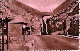 Carte Photo ADEN - Mais Pass - Yemen