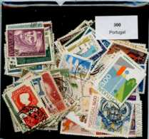 300 Timbres Portugal - Portugal