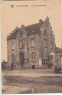 GANSHOREN / BRUSSEL / BRUXELLES / MAISON COMMUNALE / GEMEENTEHUIS  1930 - Ganshoren