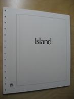 Island Safe Falzlos 1960-1980 (9272) - Vordruckblätter