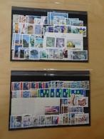Norden 1956-1998 Postfrisch Komplett (11443) - Sammlungen