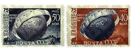 Ref. 57554 * MNH * - SOVIET UNION. 1949. 75th ANNIVERSARY OF UPU . 75 ANIVERSARIO DE LA UPU - Nuovi