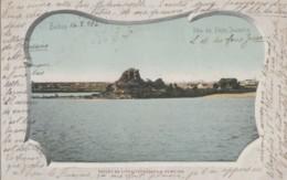 Brésil - Bahia - Ilha Do Fogo-Joaseiro - Matasellos 1906 - Salvador De Bahia