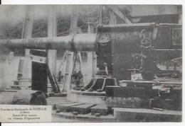 3   CPA 16 Fonderie De Ruelle 1914 1918 - Oorlog 1914-18