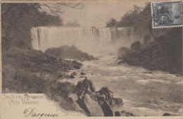 Paraguay - Salto Del Nacunday Alto Paraná - Paraguay