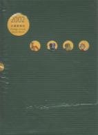 HongKong , Jahrbuch 2002 - 1997-... Région Administrative Chinoise