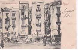 ITALIE(NAPOLI) - Napoli