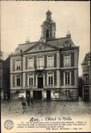 Cp Huy Wallonien Lüttich, L'Hotel De Ville - Andere