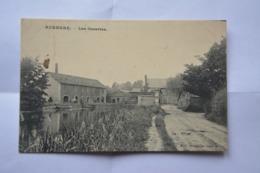 AUXERRE-les Ocreries- MAUVAIS ETAT(decollement ) - Auxerre