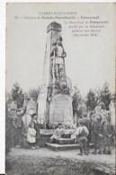 CPA  51 Passavant 1914 1918 - Oorlog 1914-18