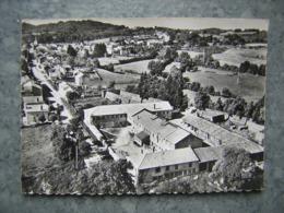 SAUVIAT SUR VIGE - L' USINE DE PORCELAINE - Francia