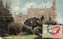 Océanie. Australie          Perth          Gouvernment Garden     (Angle Manquant  Voir Scan) - Perth