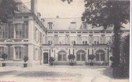 Carte 1910 ABBEVILLE / LES WILLANCOURT (château ,maison De Maître) - Abbeville