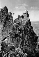 Cartolina Repubblica Di San Marino Rocca - San Marino