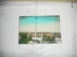 Cartoline A  Tematica Stazione Ferroviarie - Cuneo