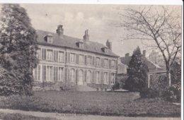 Carte 1907 ABBEVILLE / PLACE DE CERISY (château ,maison De Maître) - Abbeville