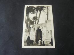 DA CASALBUONO 1930 (SALERNO) X MARINA DI BACOLI ( NA )_CARTOLINA DI DERNA (LIBIA) VIAGGIATA IN ITALIA - Otras Ciudades