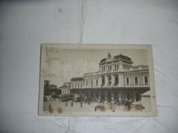 Cartoline A  Tematica Stazione Ferroviarie - Padova (Padua)