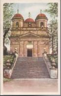 Santuario Madonna Della Riva - Cuneo - HP511 - Cuneo