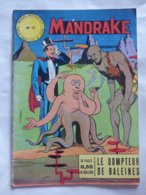 MANDRAKE N° 17 TBE - Mandrake
