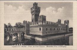 Minerbio - Castello Di San Martino - Bologna - HP1377 - Bologna