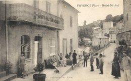 HOTEL MICHEL - Fayence