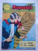 MANDRAKE N° 22  BE - Mandrake