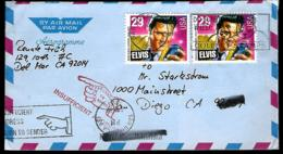 ELVIS PRESLEY - RETURN TO SENDER - INSUFFICIENT - - Elvis Presley