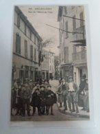 SOLLIES PONT Rue De L Hotel De Ville - Sollies Pont