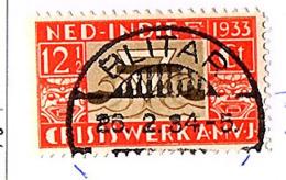 BLITAR (31814-45) - Nederlands-Indië