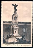 RIPATRANSONE - ASCOLI PICENO - 1951 - MONUMENTO AI CADUTI - Monumenti Ai Caduti