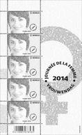 Internationale Vrouwendag 4404** (vrouw In Tekst En Beeld) / Journée Internationale De La Femme (en Mots Et En Images) - Panes