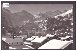 WENGEN - TB - BE Berne
