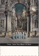 Vicenza - Interno Teatro Olimpico - H4613 - Vicenza