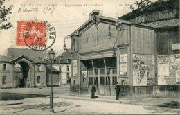VALENCIENNES  Hippodrome Et Abattoir - Valenciennes