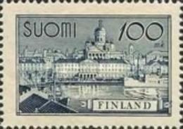 Finland - Planetarium -1942 - Finland