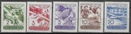 1950 - Vazd.slet U Rumi MLH - Unused Stamps