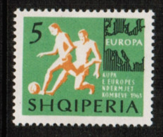 ALBANIA  Scott # 688* VF MINT LH (Stamp Scan # 550) - Albania