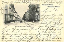 CPA - Belgique - Brussels - Bruxelles - 8 Cartes - Lot 60 - Postkaarten