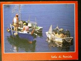CAMPANIA -NAPOLI -PROCIDA -F.G. LOTTO N°400 - Napoli (Naples)