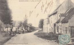 45 /  Rebréchien :  Rue Du Pont  ///  REF  OCT. 19 /// BO. 45 - Autres Communes