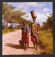 FOTOGRAFIA FOTO PHOTO AFRICA KENYA - Africa