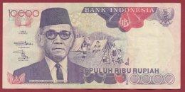 Indonésie 10000 Rupiah 1992/96 Dans L 'état (206) - Indonesia