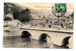 Saint Hyppolyte Pont Du Doubs - Saint Hippolyte