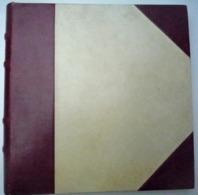 Collection En Album Colonies Françaises  Emissions Générales à Cote D'Ivoire - A Compléter -  71 Scans - Collections (en Albums)