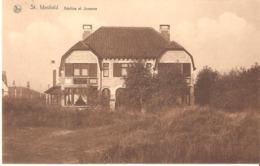 St-Idesbald - Adelina Et Josanne - De Panne