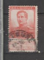 COB 111 Oblitération Centrale BASTOGNE - 1912 Pellens