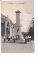 41 - Mont-Dol - Le Monument - France