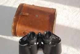 JUMELLE VOMEGA 30X50 FLELD 5 - Optique